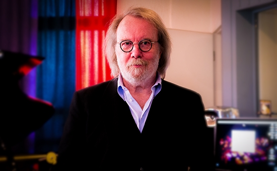 Benny Andersson brings icethesite up to date with some of the plans for 2015/2016