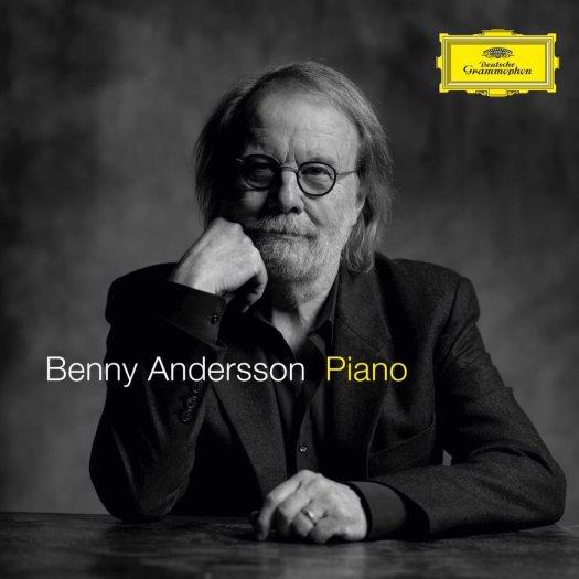 Resultado de imagen de Benny Andersson piano