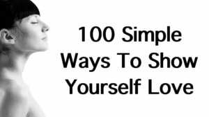 100-simple-ways-to-show-yourself-love-power-of-positivithy-300x169