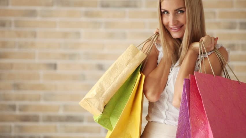 Image result for women shopping shutterstock