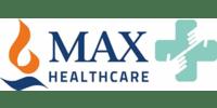Max-healthcare-logo-Ecosystem-partner-of-InnovatioCuris-200x100