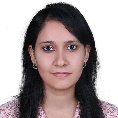 Nimisha Singh - Organiser of InnoBRIDGE 2019 Sweden