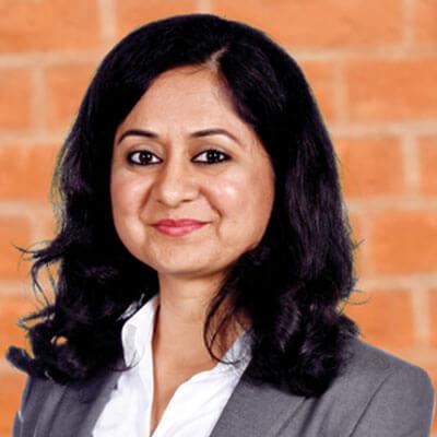Rohini Pimple-Delegate of InnoBRIDGE 2019 Sweden