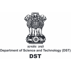 HackforCrisis ideathon partner - Department of Science and Technology - Government of India
