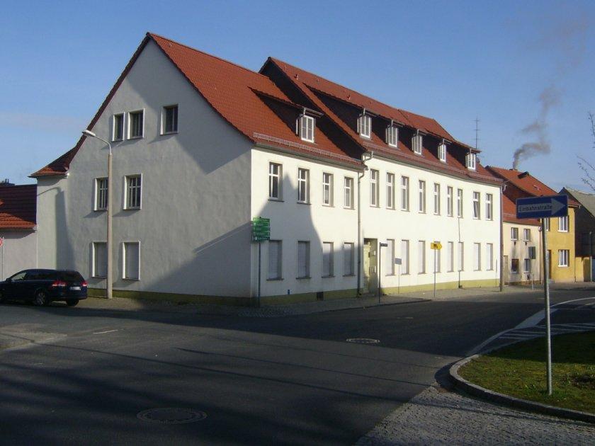4-Raum DG Wohnung in Jüterbog