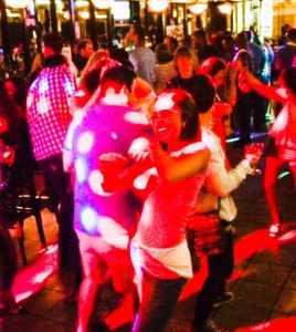 Dance Club at Charleston WV - Bar 101