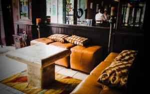 Interior - Bar 101