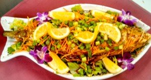 Ichiban-Restaurant-Charleston-WV-Seafood