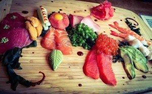 Ichiban-Restaurant-Charleston-WV-Sushi-Menu