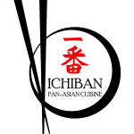 Ichiban Pan-Asian Cuisine Logo Charleston WV
