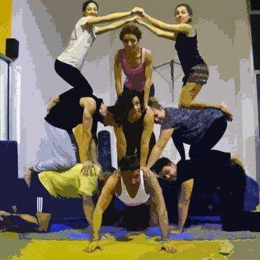 corsi adulti piramide