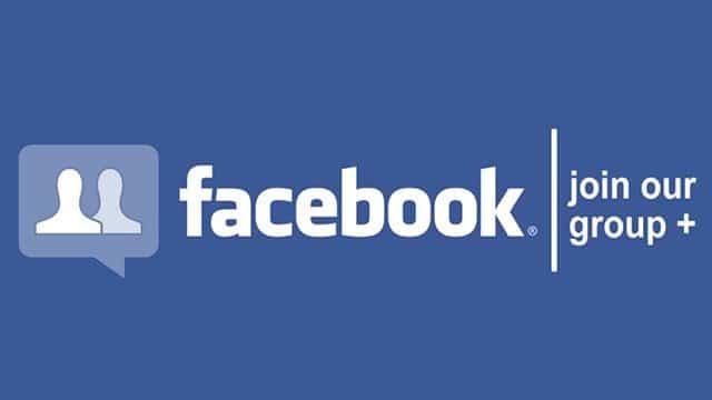 Facebook秘密社團