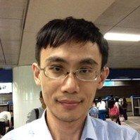 網路行銷講師 Leo 林言