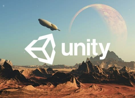 Unity課程