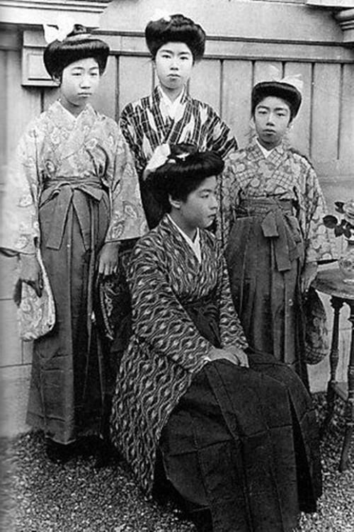 皇族に嫁いだ女性たち 1/4~皇室...