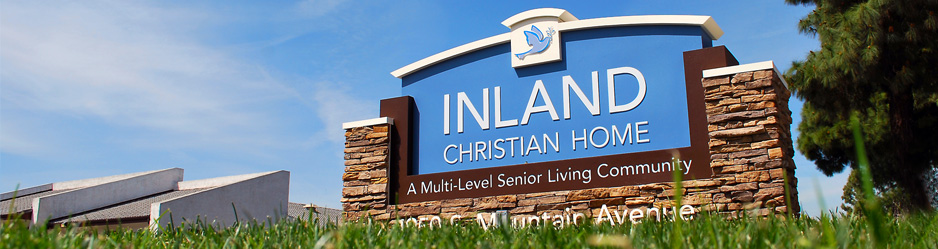 Inland Christian Home | Senior Living