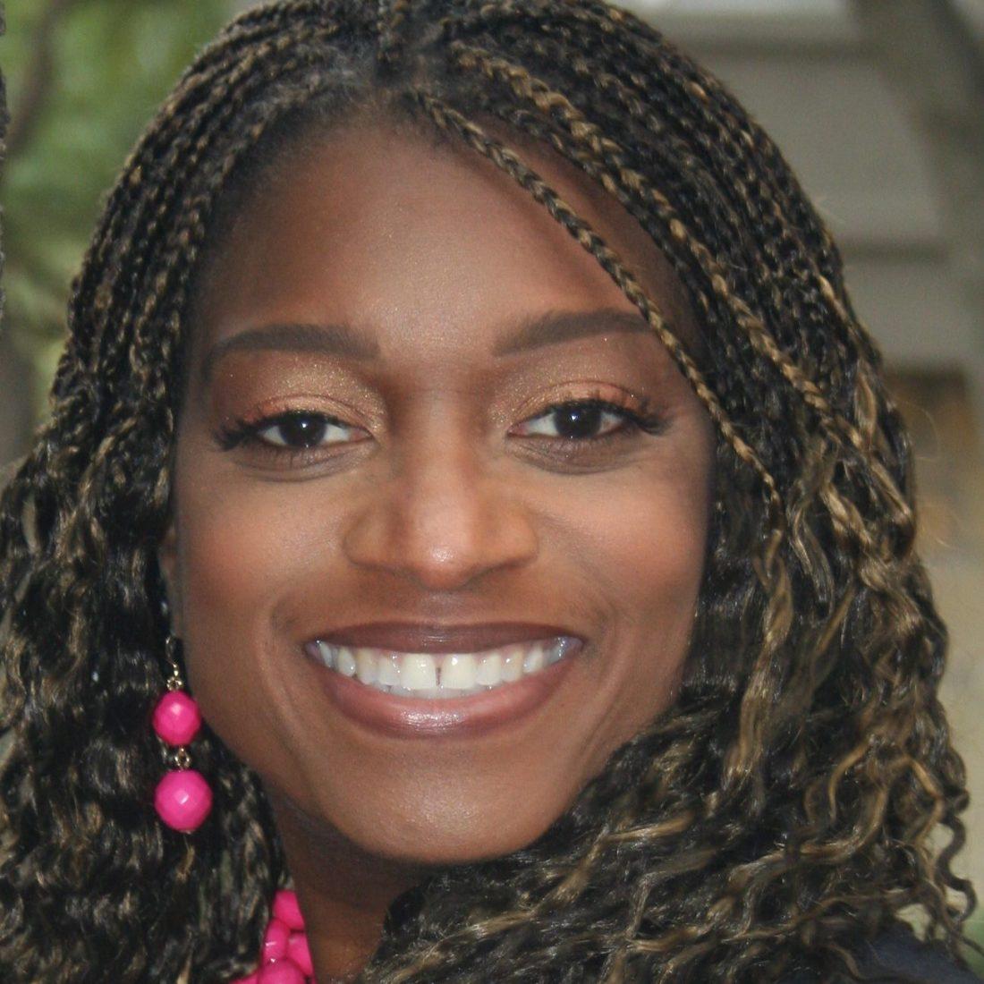 Michelle Jones, LCSW-IPR