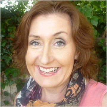 Mary Potenti, M.A., LMFT, ATR