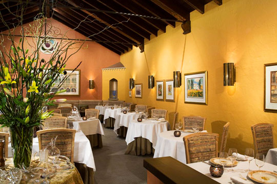 best restaurants to celebrate 2015, new year's eve restaurant, san francisco restaurant, acquerello san francisco, acquerello restaurant, acquerello, italian restaurant