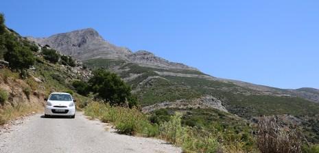 ZeussBerg Naxos