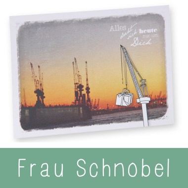 Frau Schnobel