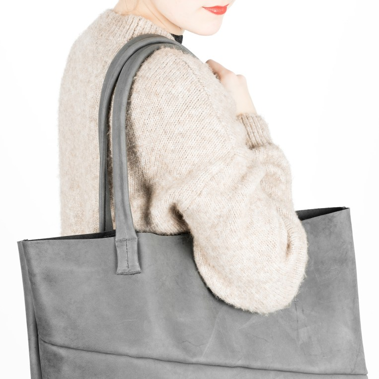 SHOPPER ELA grau-6