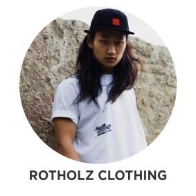 Rotholz