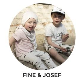 fine & josef