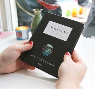 Your little black book Amsterdam-Meine Reiseplanung für dieses Jahr ist schon fast abgeschlossen. Alles ist gebucht und ich freue mich auf eine bunte Mischung aus Familienzeit, Paarauszeiten und Entspannung ganz alleine. Was wir gebucht haben und wo es für uns hin geht lest ihr jetzt auf dem Blog | Ichsowirso.de