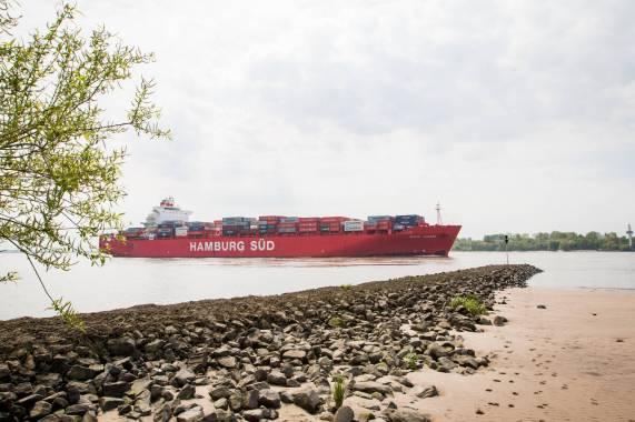 Falkensteiner Ufer
