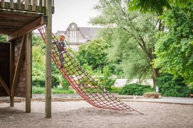 Planten und blomen ist wohl das vielseitigste grüne Fleckchen mitten in der Stadt. Ein tolles Ausflugsziel in Hamburg und ein super Picknickplatz.