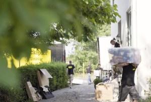 Umziehen mit huckepack umzüge in hamburg- es war eine reine Freunde. Unseren Erfahrungsbericht findet ihr jetzt auf dem Blog. | Ichsowirso.de