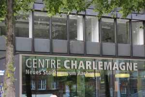 Stadtführung Aachen - Anja Haas - ich zeig´ dir Aachen - Tour Guide