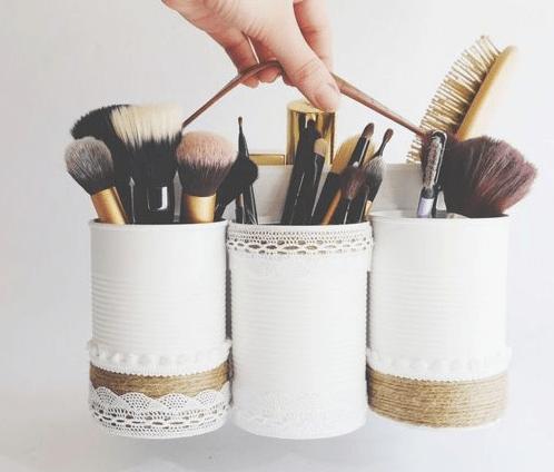 recycler vos boites de conserve