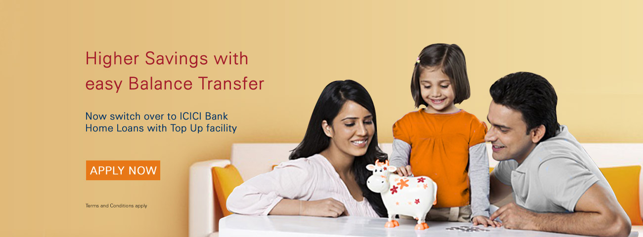 Icici Bank Personal Loan Application Form