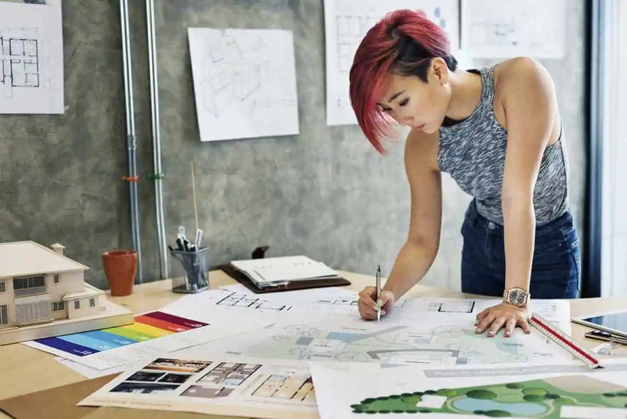 How to Market Yourself as a Freelance Interior Designer   Articles     ICI UK   Market Yourself as a Freelance Interior Designer