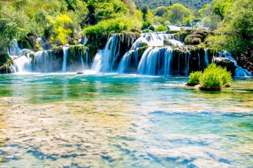 croatie krka blogvoyage blog voyage icietlabas
