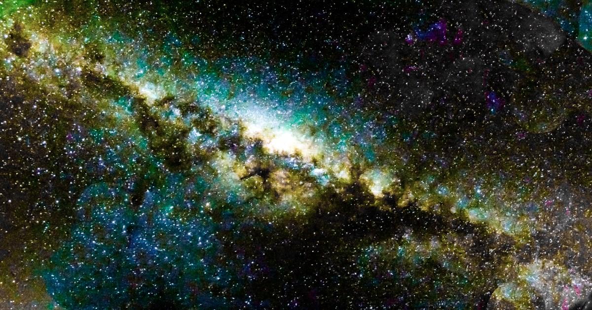 Tutoriel Photo Prendre la voie lactée en photo photographier voielactée lightroom