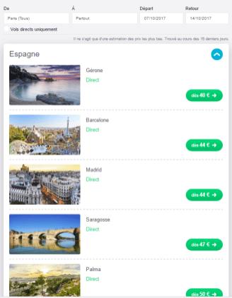 sites internet pour voyager malin blog voyage