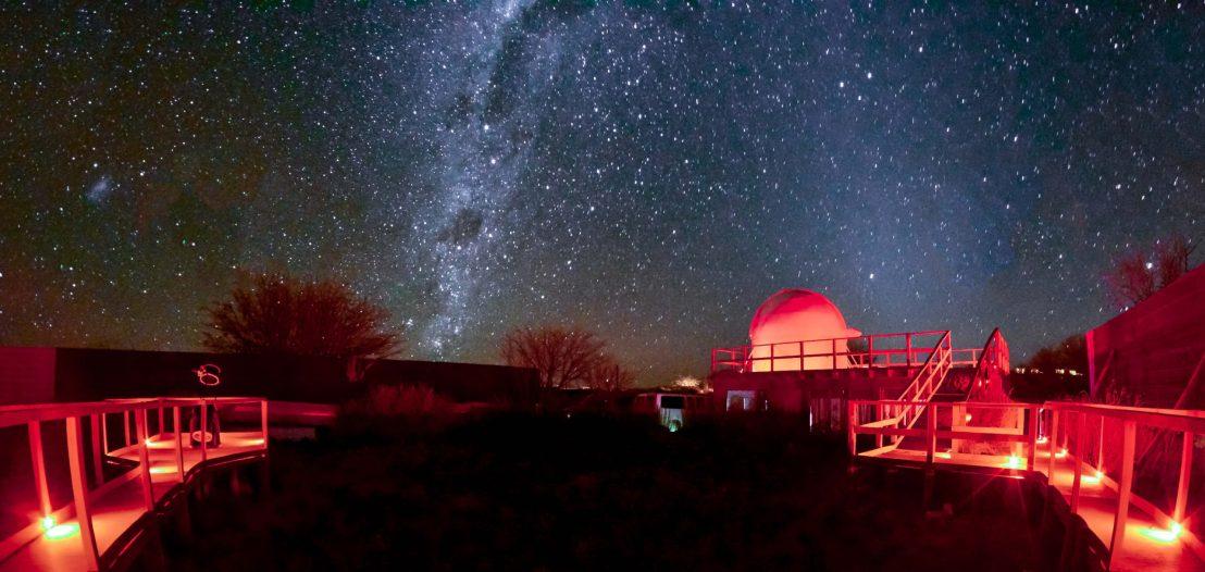 observer les étoiles à san pedro de atacama blog voyage