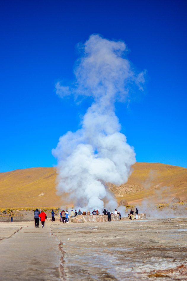 Que faire à San Pedro de Atacama Blog Voyage Chili Chile
