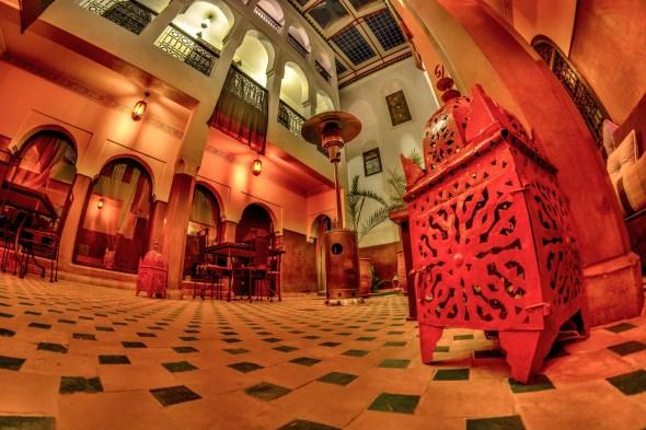 Riad Khabia Maroc Marrakech adresses blogvoyage blog voyage icietlabas (6)