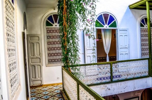 maison de la photo marrakech maroc blogvoyage blog voyage icietlaba