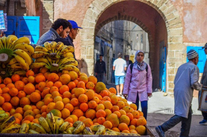 Blog voyage au Maroc Mogador