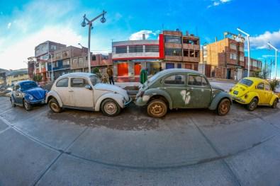 coccinelle volkswagen Perou Peru Pratique Amerique du sud bonasavoir blogvoyage blog voyage icietlabas