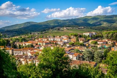 Italie toscane voyage blog blogvoyage icietlabas