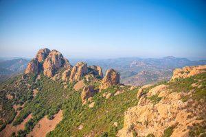 Randonnée département du Var Provence Alpes Côte d'Azur blog voyage