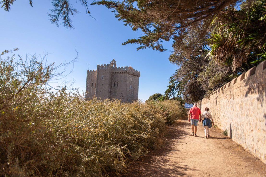 île Saint Honorat Cannes Alpes-Maritimes Provence Alpes Côte d'Azur Paca blog voyage