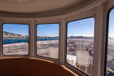 île Saint Honorat Cannes Alpes-Maritimes Provence Alpes Côte d'Azur Paca blog voyage-6