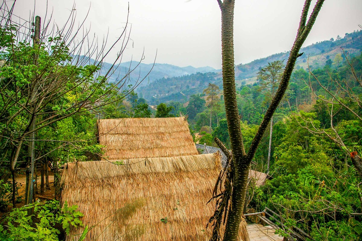 Chiang Rai Thaïlande blog voyage icietlabas ici et la bas asie